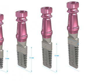 Rex Implant Assemblies
